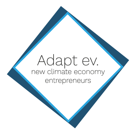 logo partner Adapt EV
