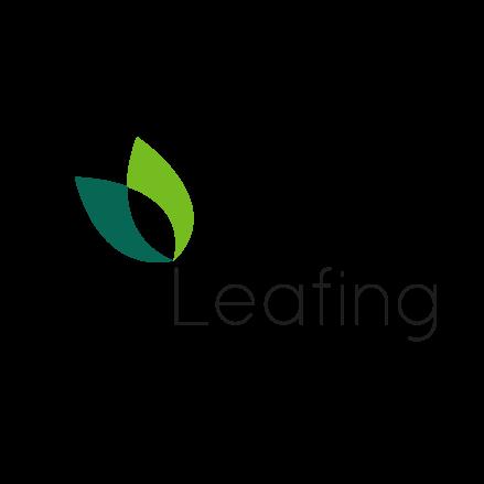 logo beLeafing partner